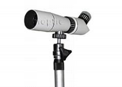 20x33 shooting spotting scope