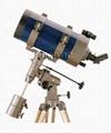 Maksutov Cassegrain telescope