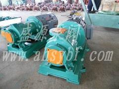 CQB耐酸磁力泵