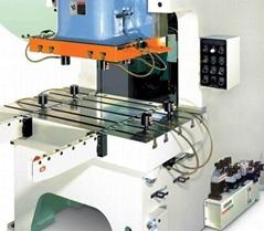 Quick Die Change System for Press machine