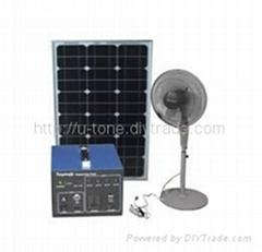 小型离网发电系统,便携式离网发电系统