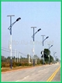 SOLAR STREET LIGHTS,SOLAR POWER ,SOLAR LIGHTING