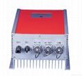 太阳能控制器,太阳能光伏扬水系统,水泵系统 5