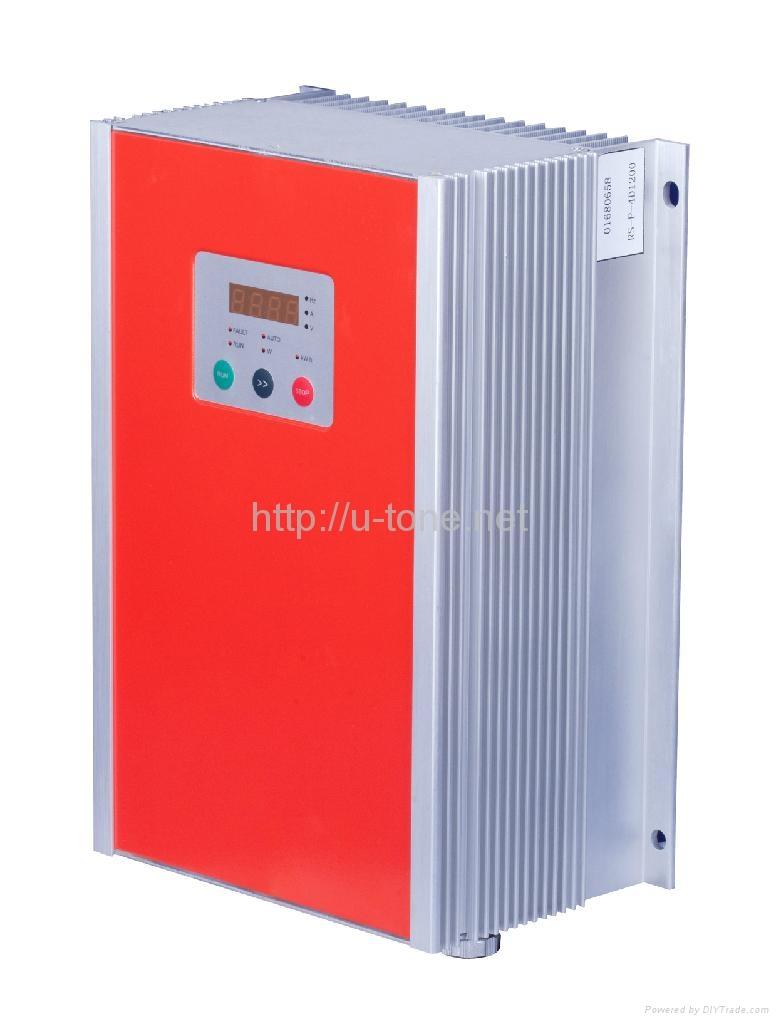 太阳能水泵控制器,控制器,提水系统 2