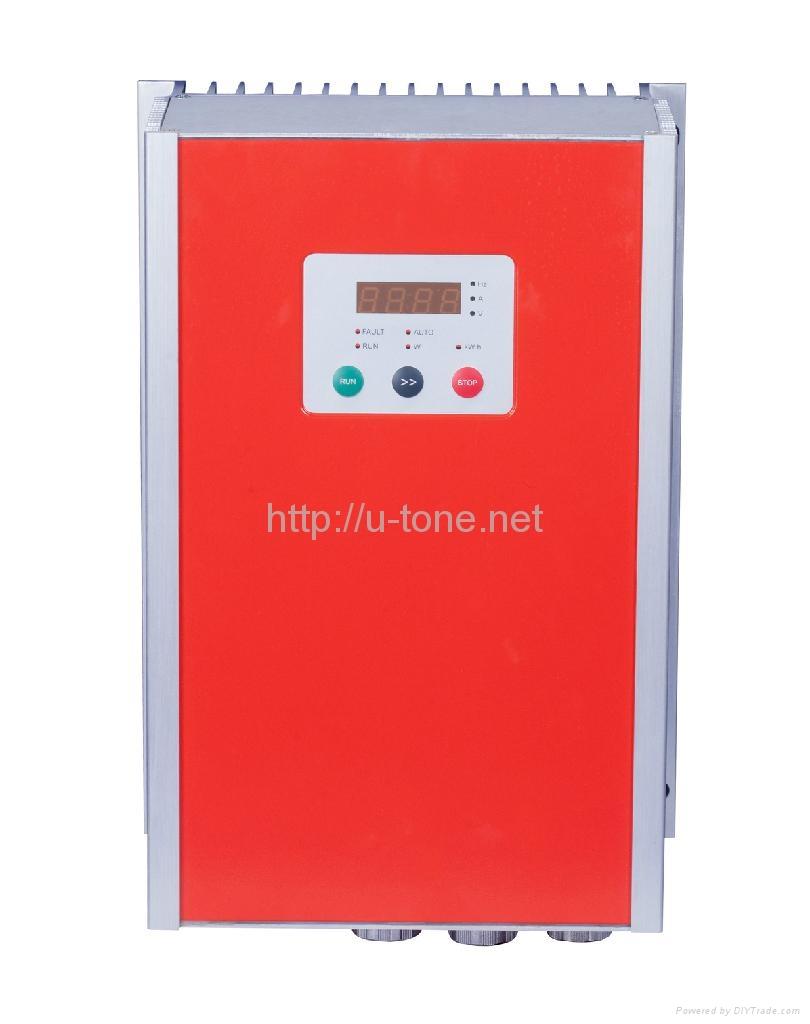 光伏扬水系统,太阳能控制器,变频器 1
