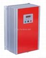 光伏扬水系统,太阳能控制器,变频器 3
