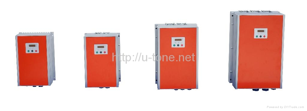 太阳能控制器,变频器,扬水系统 5