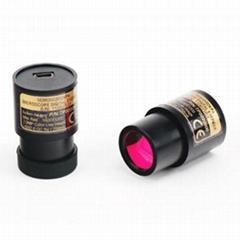 SCMOS02000KPA Microscope Camera