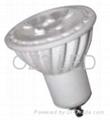 3W Ceramic spotlight
