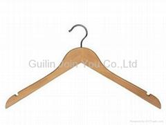 Cheap Wooden Hangers