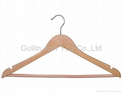 Quality Wooden Hangers