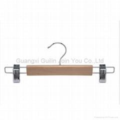 Skirt Wooden Hangers
