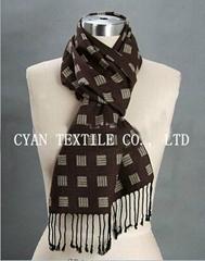 lady silk shawls