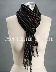 hot scarf