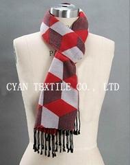 poyester scarf