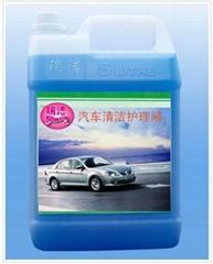 汽车清洁护理液