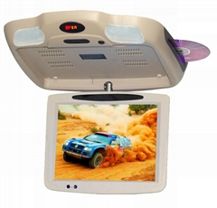 headrest/flip down DVD players