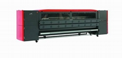 A8 wide format Solvent printer