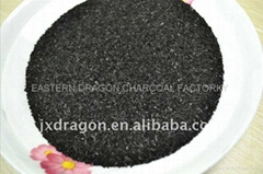 coconut shell powdered activated carbon for gold refiningg