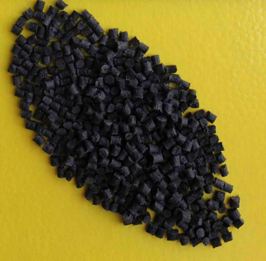 engineering modified plastic raw material pa66 pellets/granules  2