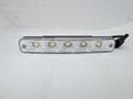 Manufacturer supply LED lights, flash alarm ZhongWang do blasting lamp 1