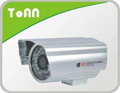 36PCS IR LED 420 tvl cctv camera