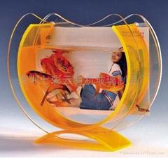 精美亚克力鱼缸