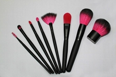 Makeup brush---8pcs Professional