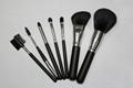 7pc Makeup Brush Set