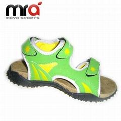 2012 new boy sports sandals