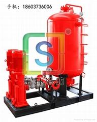 消防穩壓給水設備,消防增壓穩壓給水設備