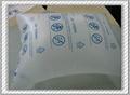 Inflatable HDPE&LDPE air cushion pillow