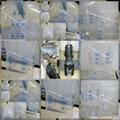 Inflatable HDPE&LDPE air cushion pillow 2