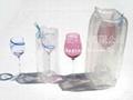Void Fill Air Bag Inflatable Coextruded Film PE Gap Filling Air Bag   2
