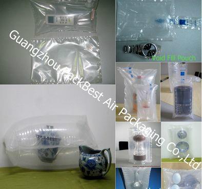 Void Fill Air Bag Inflatable Coextruded Film PE Gap Filling Air Bag   4