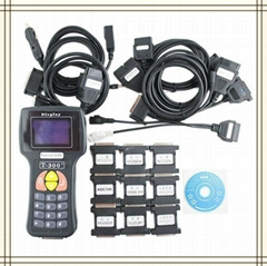 T300 key programmer Newest Version  12.01