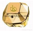 2012 hot sale woman perfume 80ml