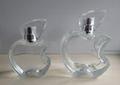 pump sprayer perfume bottle 75ml