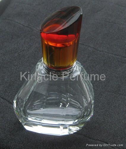 pump sprayer perfume bottle 75ml 2