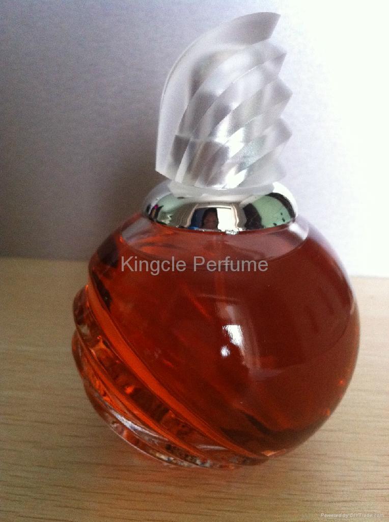 pump sprayer perfume bottle 75ml 5