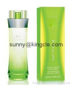 quality brand glass perfume bottle 1