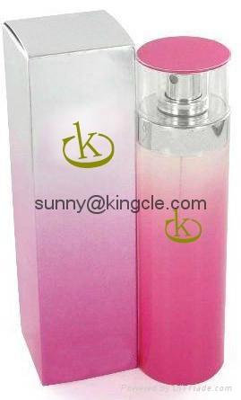 quality brand glass perfume bottle 5
