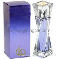 hot sell china glass perfume bottle 1