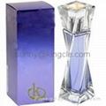 hot sell china glass perfume bottle