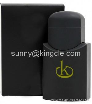 hot sell china glass perfume bottle 4
