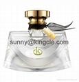 hot sell china glass perfume bottle 5