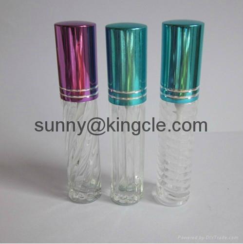 mini glass bottle 1