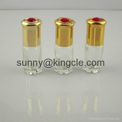 mini glass bottle 4