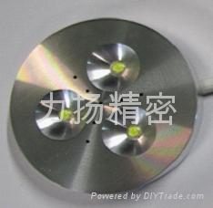 LED 3W厨卫灯 外壳
