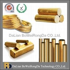 Aluminum Bronze Alloys